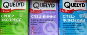 Клей для обоев Келид (Ouelyd)