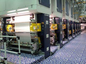 Производители бумажных обоев