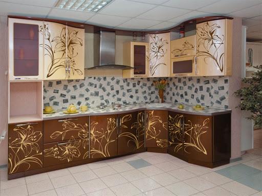 Как своими руками покрасить кухонный гарнитур своими руками