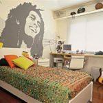 Фотообои для комнаты мальчика подростка